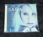 Sara Haze - The Ladder CD - NEW SEALED