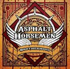 Asphalt Horsemen - Brotherhood - ID3z - CD - New