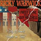 Ricky Warwick - When Patsy Cline Was - ID3z - CD - New