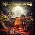 Millennial Reign - The Great Divide - ID3z - CD - New