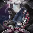 Mistheria - Gemini - ID3z - CD - New