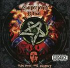 Superjoint Ritual - Use Once And Destroy - ID3z - CD - New
