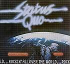 Rockin All Over The World, Status Quo, Used; Good CD