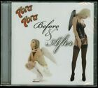 Tora Tora Before & After CD new hair glam melodic hard rock
