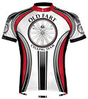 Primal Wear Old Fart Cycling jersey Mens Short Sleeve
