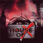 House Of X ‎– House Of X (X-UFO) classic hard rock