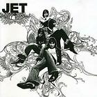 Get Born [EXTRA TRACK], Jet, Used; Good CD
