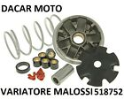 Variomatic Malossi Multivar Peugeot Jet Force C-Tech 50 2T 518752