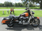 2018 Harley Davidson Touring Road King 2018 Harley Davidson Road King custom paint m8 motor super clean