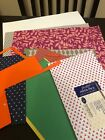 Assorted Creative Memories Scrapbook Stickers refill pages paperletters