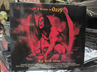 BAT HEAD SOUP - A Tribute To OZZY CD Various Artists Mr. Crowley Crazy Train