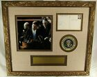 John F. Kennedy 35th President United States Autograph PSA DNA Authenticated
