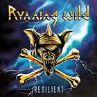 Running Wild - Resilient - ID23z - CD - New