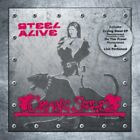 Crying Steel - Steel Alive - ID3z - CD - New