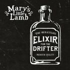 Marys Little Lamb - Elixir for the Drift - ID3z - CD - New