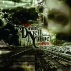 The David Neil Cline Band - Flying in a Cloud of - ID3z - CD