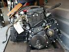 HYOSUNG GT 250 R 2012 OEM ENGINE low miles! 2K