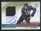 Start Collecting Nathan MacKinnon Hockey Cards Right Now 22
