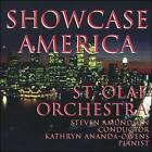 Showcase America by St. Olaf Orchestra (CD, May-2004, St. Olaf Records)