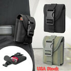 Multi purpose Molle Pouch Outdoor EDC Utility Waist Pack Key Wallet Case USA