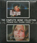 The Complete Bionic Collection - Factory Sealed Premium Pack - 2 autos per pack