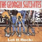 The Georgia Satellites - Let It Rock  Best Of - ID23z - CD - New