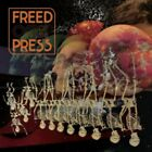 Various - Freedom Of The Press - ID3z - CD - New