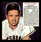 Ralph Kiner Baseball Cards and Autographed Memorabilia Guide 5