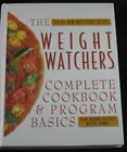 Weight Watchers Complete Cookbook and Program Basics by Weight Watchers Book The