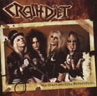 Crashdiet : The Unattractive Revolution CD (2010) Expertly Refurbished Product