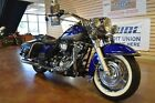 2007 Harley Davidson Touring 2007 Harley Davidson Road King Classic FLHRC Touring Bike Clean Title