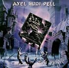 Axel Rudi Pell : Magic CD (2001)