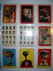 1982 Topps ET The Extra-Terrestrial Trading Cards 4