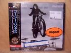 COZY POWELL  Over the Top CD  1990 Polydor KK JAPAN  NEW SEALED POCP 1811