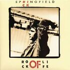 Rick Springfield : Rock of life (1988) CD Highly Rated eBay Seller, Great Prices