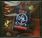 D.R.I. Live At The Ritz (Crossover World Tour 1987) CD new