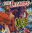 The Lizards - Rule - The Lizards CD WEVG The Fast Free Shipping