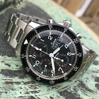 Sinn 103 St Automatic Traditional Pilots Flieger Chronograph Wrist Watch 41mm