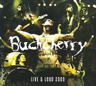Buckcherry : Live & Loud 2009 CD