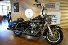 2007 Harley Davidson Touring 2007 Harley Davidson Road King Classic FLHRC Touring Clean Title Good Looking
