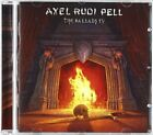 Axel Rudi Pell : The Ballads IV CD Value Guaranteed from eBay's biggest seller!