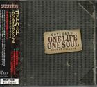 Gotthard ‎One Life One Soul Best Of Ballads JAPAN CD OBI 1 Bonus Track MICP10281