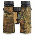 Carson 3D Series High Definition Binoculars with ED Glass Mossy Oak 10x 42mm