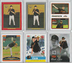 5 Perfect Matt Cain Cards to Add to Your Collection 10