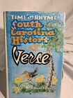 Time in Rhyme South Carolina History in Verse Elwell Jones Signed Copy