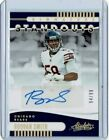 2020 Panini Absolute Football Cards 39