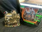 Lemax Spooky Town Village Dr. Tingles Laboratory in Original Box Halloween READ