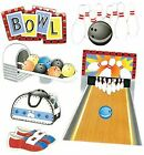 Jolees Jolees Boutique Dimensional Stickers Bowling Alley