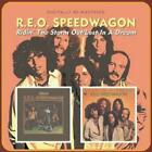 REO Speedwagon : Ridin' the Storm Out/lost in a Dream CD (2008)