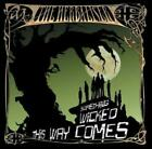 Herbaliser : Something Wicked This Way Comes CD